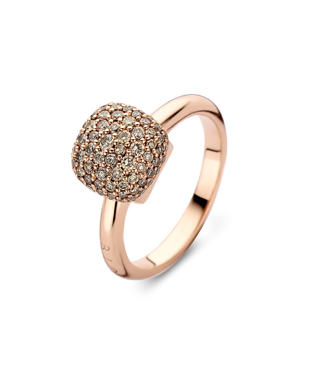 Bigli ring Mini Sweety - Pavé 23R149Rbrdia