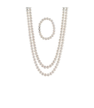 Gellner Pearls ketting Akoya-parel 8-8,5 mm 5-22714-01