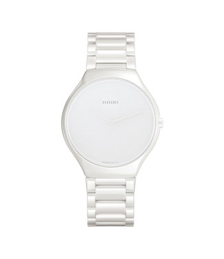 Rado True Thinline Stillness unisex horloge R27015012