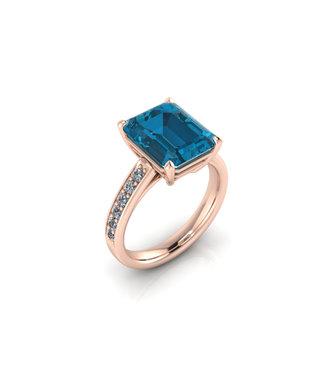 Willems Creations Vintage ring 02902-R-119-LTOP
