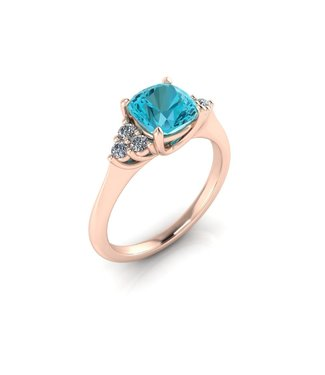 Willems Creations Vintage ring 03144-R-6665-PAR
