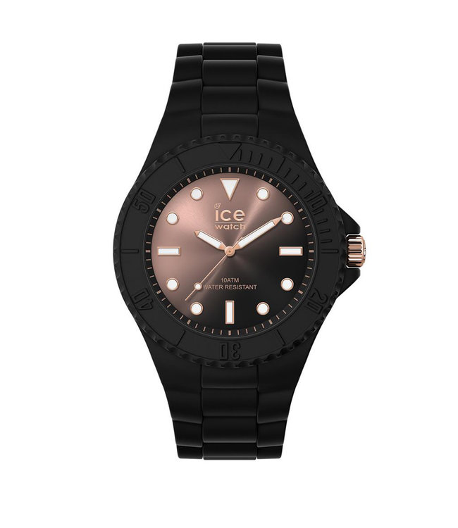 Ice Watch Ice Generation - Sunset black - Medium - 019157