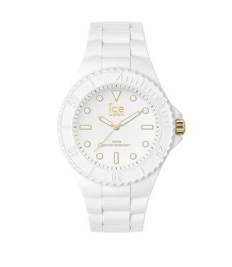 Ice Watch Ice Generation - White gold - Medium - 019152