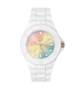 Ice Watch Ice Generation - Sunset rainbow - Medium - 019153