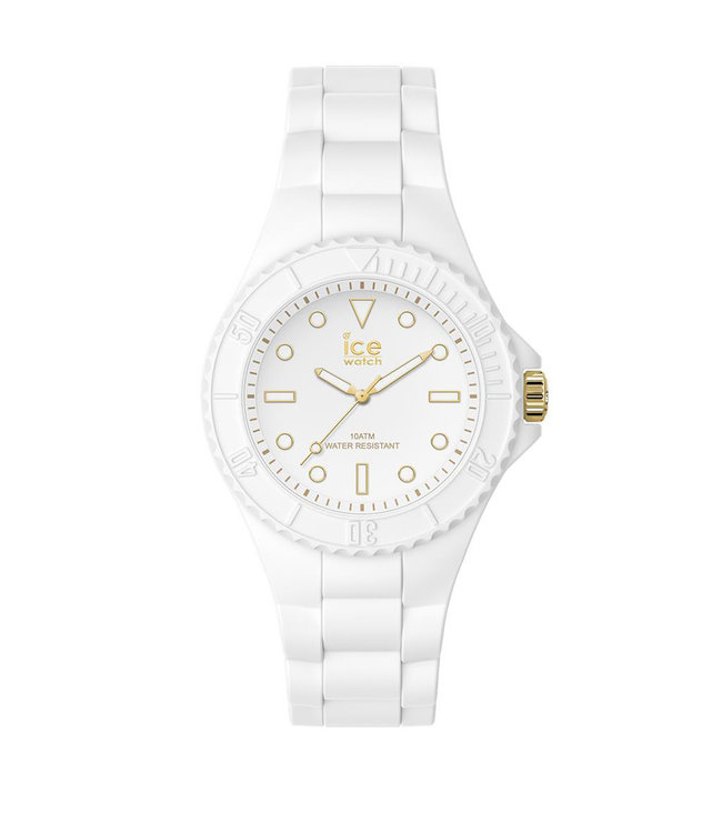 Ice Watch Ice Generation - White gold - Small - 019140
