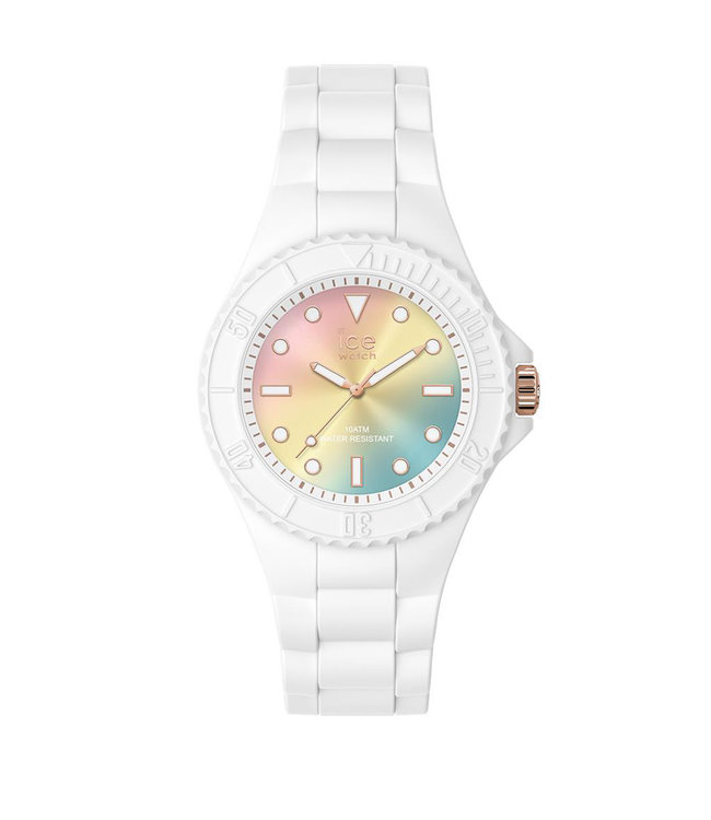 Ice Watch Ice Generation - Sunset rainbow - Small - 019141