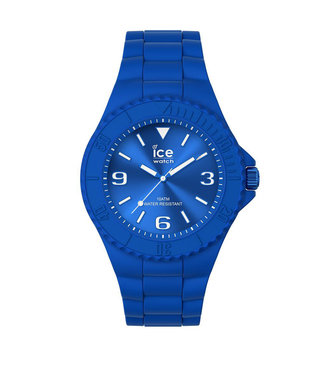 Ice Watch Ice Generation - Flashy blue - Medium - 019159