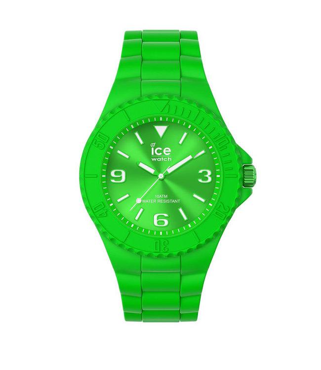 Ice Watch Ice Generation - Flashy green - Medium - 019160