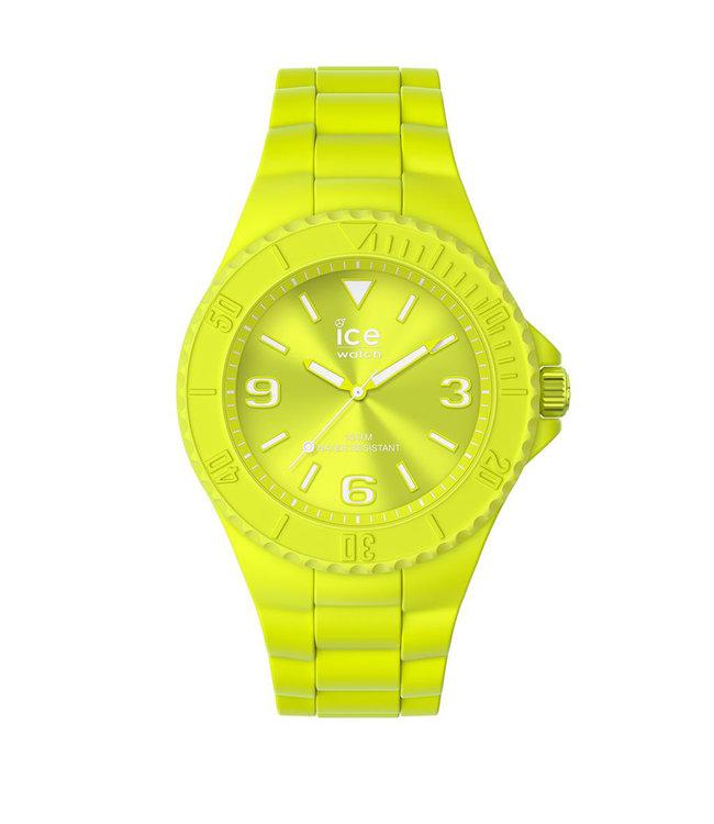 Ice Watch Ice Generation - Flashy yellow - Medium - 019161