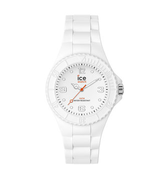 Ice Watch Ice Generation - White forever - Small - 019138