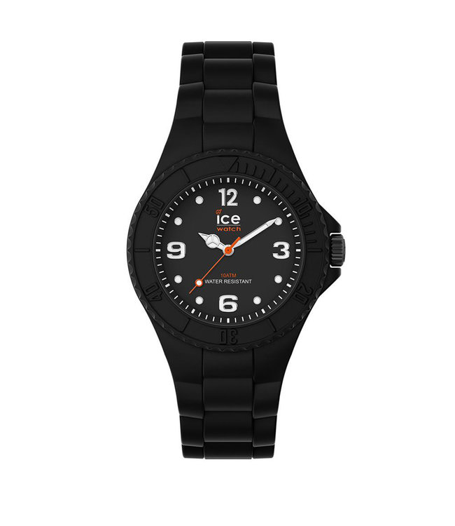 Ice Watch Ice Generation - Black forever - Small - 019142