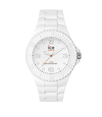 Ice Watch Ice Generation - White forever - Medium - 019150