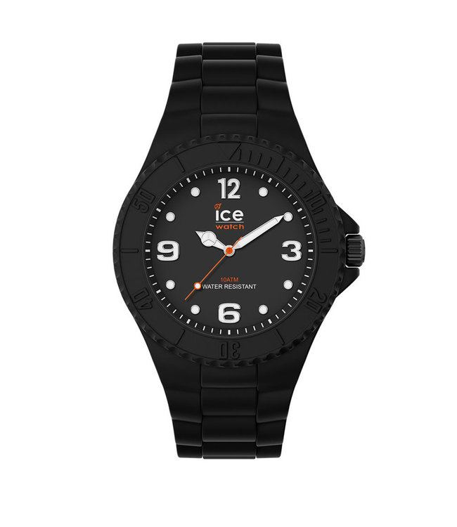 Ice Watch Ice Generation - Black forever - Medium - 019154
