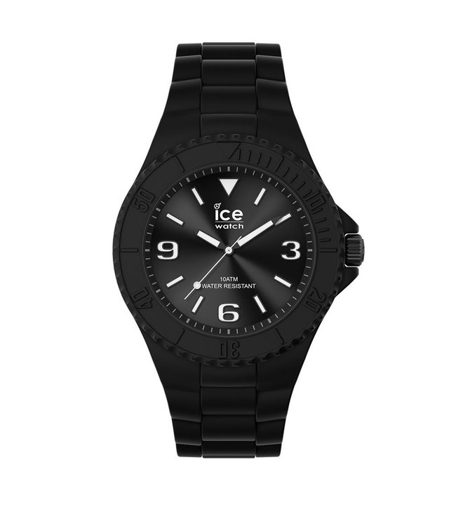 Ice Watch Ice Generation - Black - Medium - 019155