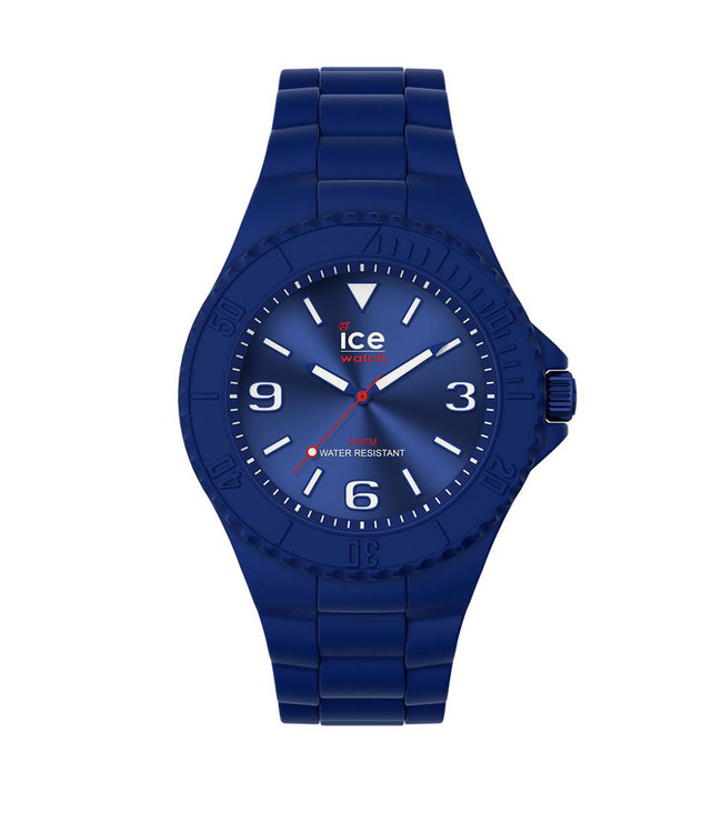 Ice Watch Ice Generation - Blue red - Medium - 019158