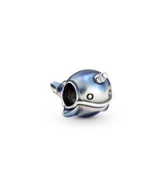 Pandora Shimmering Narwhal 798965C01
