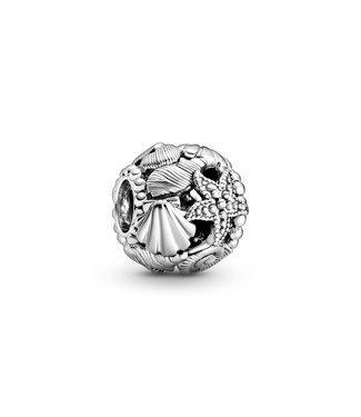 Pandora Openwork Starfish Shells & Hearts 798950C00