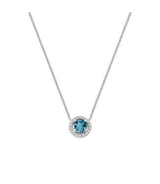 Diamanti Per Tutti Aurora necklace white M1593-1S3-S40