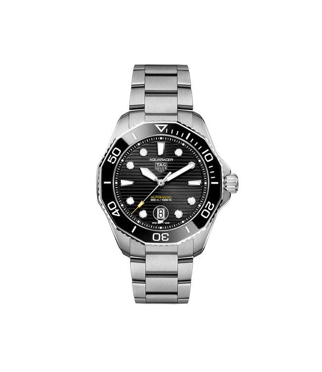 Tag Heuer Aquaracer Professional 300 Automatic heren horloge WBP201A.BA0632