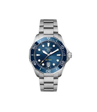 Tag Heuer Aquaracer Professional 300 Automatic heren horloge WBP201B.BA0632