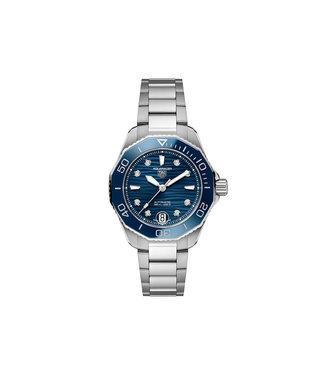 Tag Heuer Aquaracer Professional 300 Automatic dames horloge WBP231B.BA0618