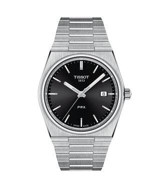 Tissot T-Classic PRX heren horloge T1374101105100