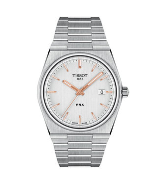 Tissot T-Classic PRX heren horloge T1374101103100