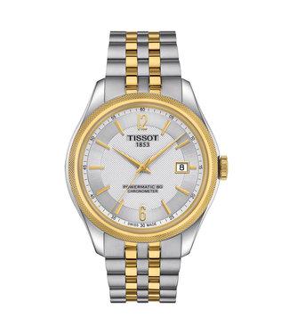 Tissot Ballade Powermatic 80 heren horloge T1084082203700