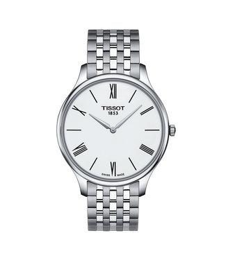 Tissot Tradition heren horloge T0634091101800