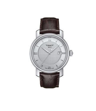 Tissot Bridgeport heren horloge T0974101603800