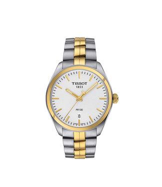 Tissot PR100 heren horloge T1014102203100