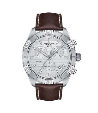 Tissot PR100 Sport heren horloge T1016171603100