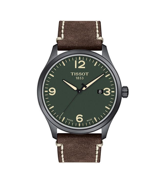 Tissot Gent XL heren horloge T1164103609700