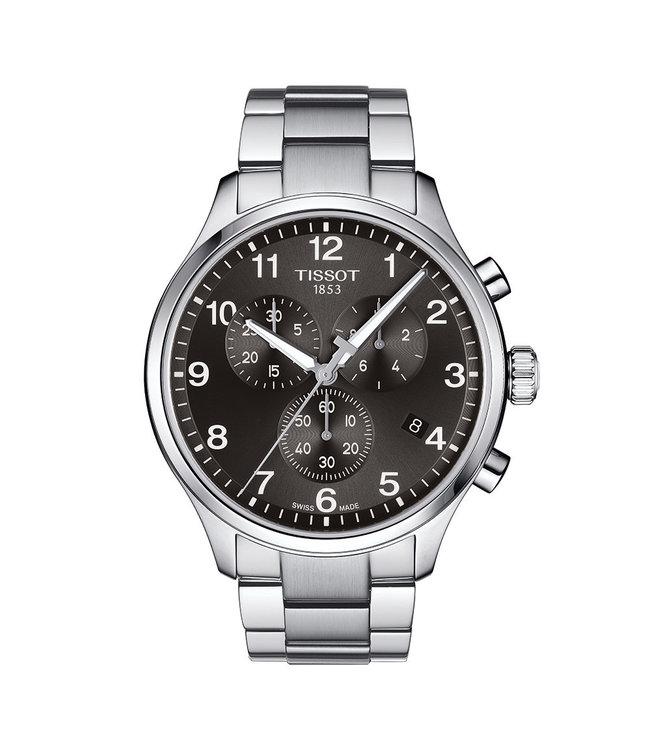 Tissot Chrono XL Classic heren horloge T1166171105701