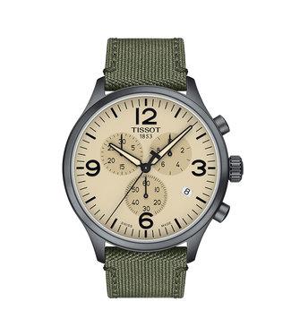 Tissot Chrono XL heren horloge T1166173726700