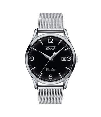 Tissot Heritage Visodate heren horloge T1184101105700