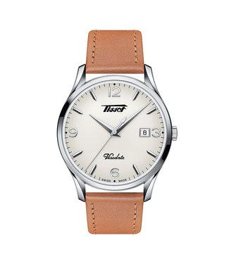 Tissot Heritage Visodate heren horloge T1184101627700