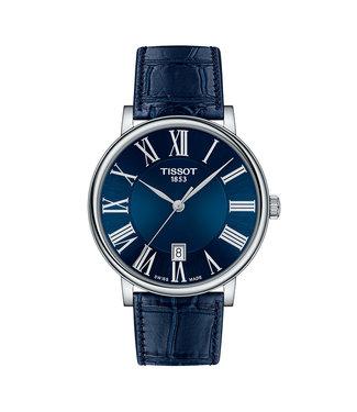 Tissot Carson heren horloge T1224101604300