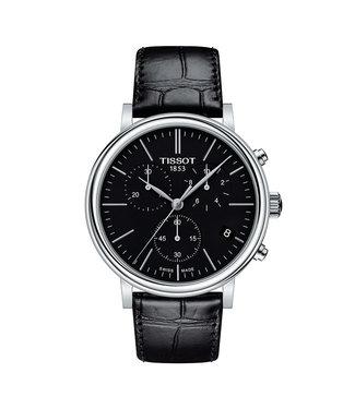 Tissot Carson Premium heren horloge T1224171605100