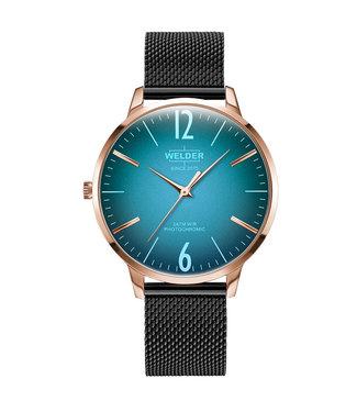 Welder Slim dames horloge WRS634