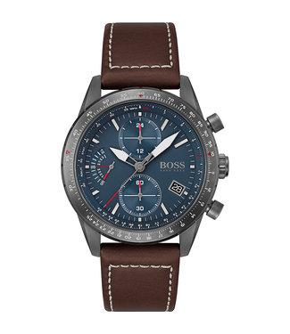 Hugo Boss Pilot Chronograph heren horloge 1513852