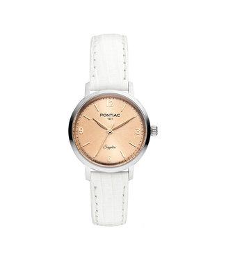 Pontiac Lily dames horloge P10126