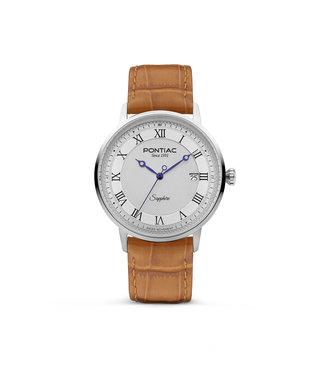 Pontiac Louis heren horloge P20098