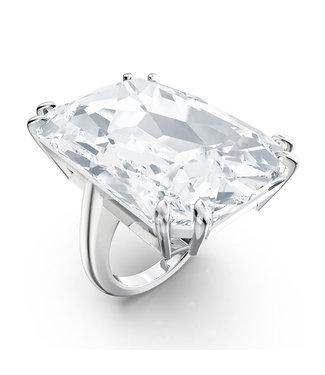 Swarovski Mesmera ring silver