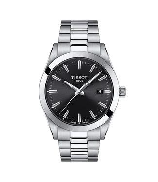 Tissot Gentleman heren horloge T1274101105100