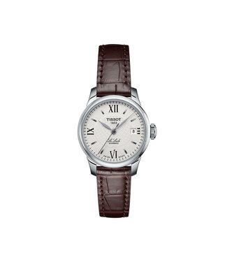 Tissot Le Locle Automatic dames horloge T41111377