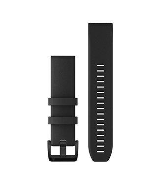 Garmin Approach S62, Quickfit 22 mm black 010-12901-00