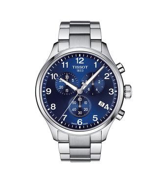 Tissot Chrono XL Classic heren horloge T1166171104701