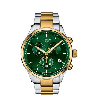 Tissot Chrono XL heren horloge T1166172209100