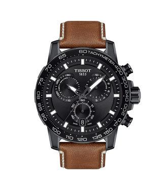 Tissot Supersport Chronograph heren horloge T1256173605101